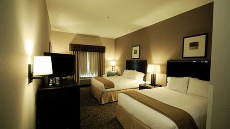 Holiday Inn Express Hotel & Stes SE Room