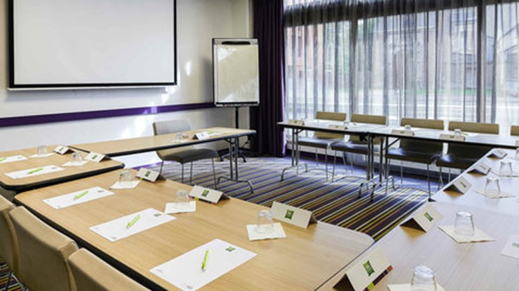 Ibis Styles Lille Centre Gare Beffroi Meeting