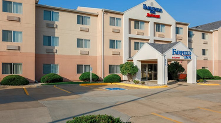 Fairfield Inn Appleton by Marriott Exterior