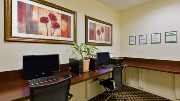Holiday Inn Express & Suites Atascadero Other