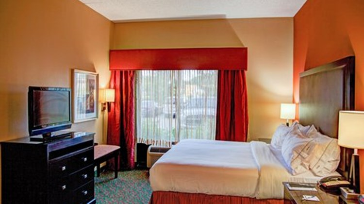 Holiday Inn Express & Suites Tyler South Room