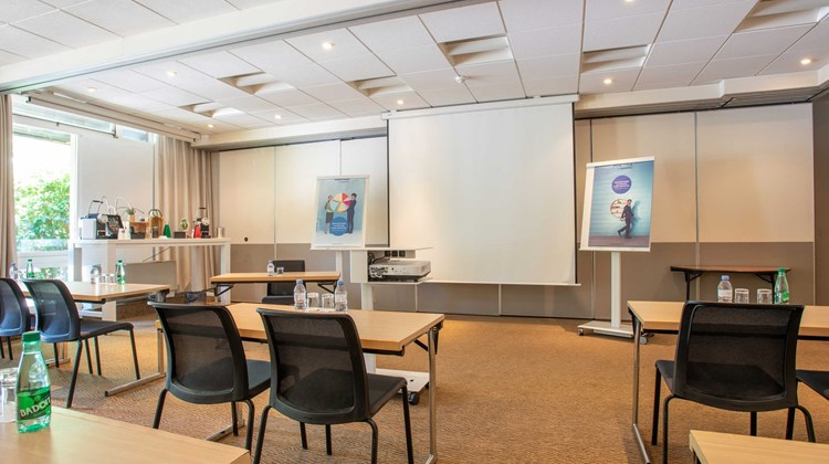 Novotel Beaumanoir Meeting