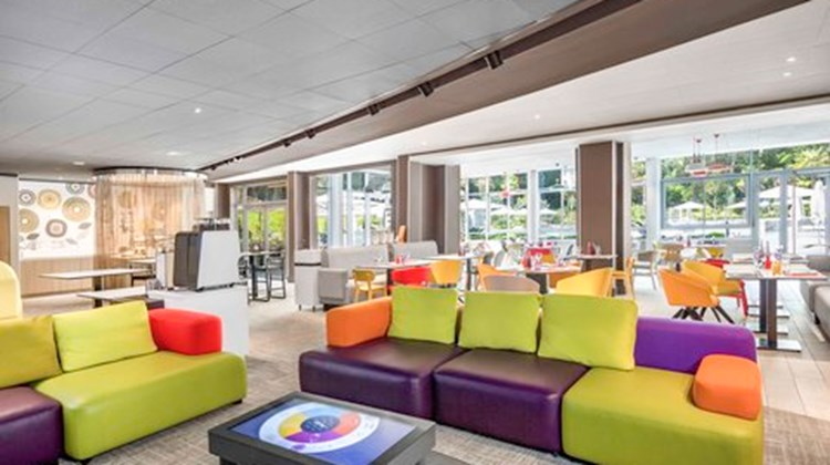 Novotel Biarritz Anglet Aeroport Recreation