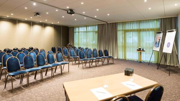 Novotel Biarritz Anglet Aeroport Meeting
