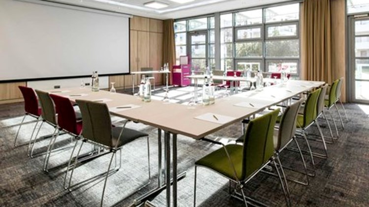 Mercure Hotel & Residenz Frankfurt Messe Meeting
