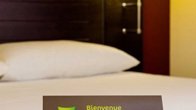 Ibis Styles Nantes Centre Place Royale Room