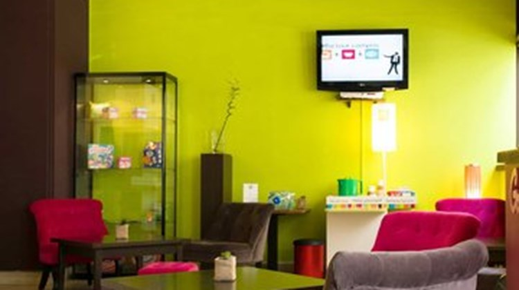 Ibis Styles Nantes Centre Place Royale Other