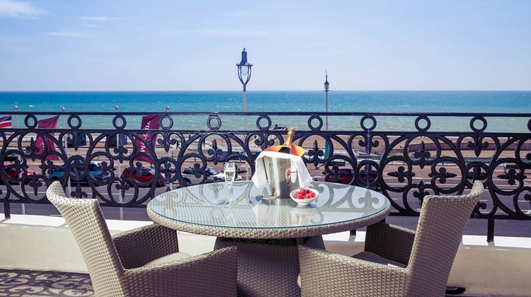 Mercure Brighton Seafront Hotel Other