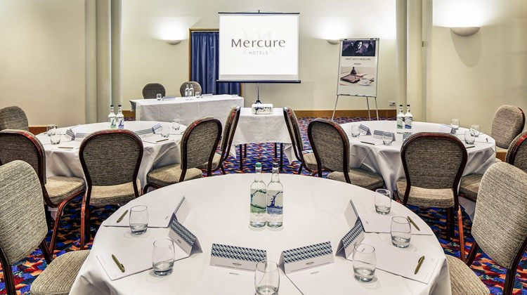 Mercure Brighton Seafront Hotel Meeting