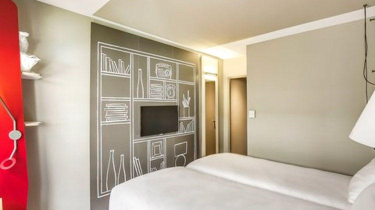 Ibis Paris Bercy Expo Room
