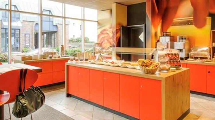 Ibis Luebeck Other