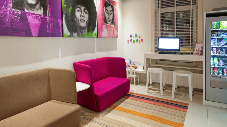 Ibis Styles Amsterdam Amstel Recreation