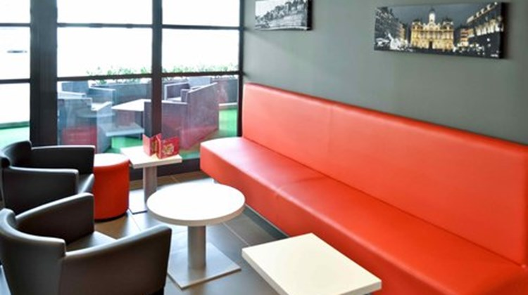 Ibis Budget Lyon Est Chaponnay Other