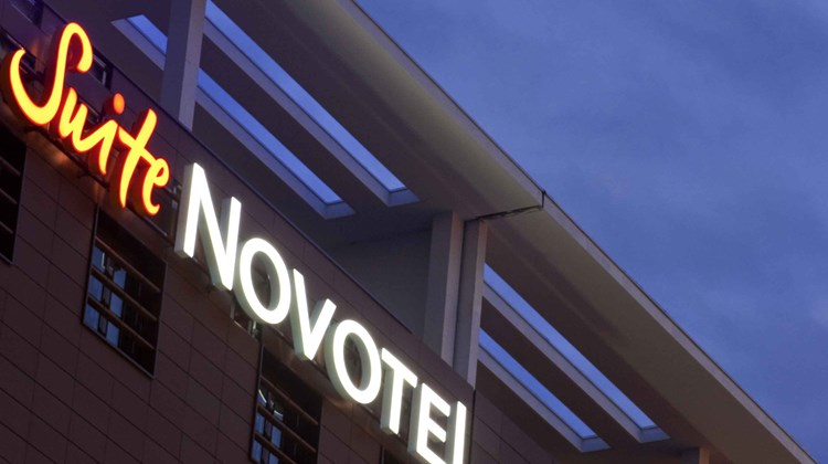 Suite Novotel Hannover Exterior