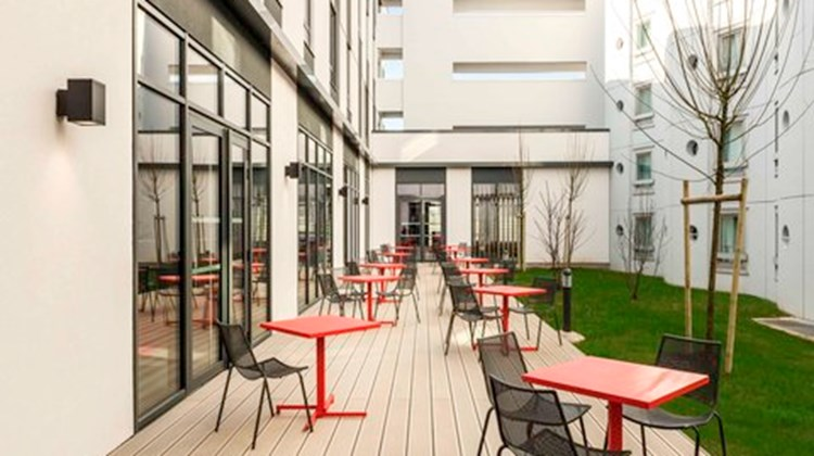 Ibis Hotel Paris Orly Other