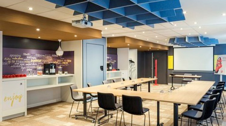 Ibis Hotel Paris Orly Meeting