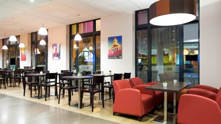 Ibis Styles Brussels Centre Stephanie Other