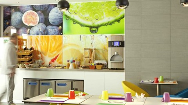 Ibis Styles Paris Pte Orleans Other