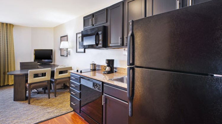 Candlewood Suites Indianapolis Airport Other