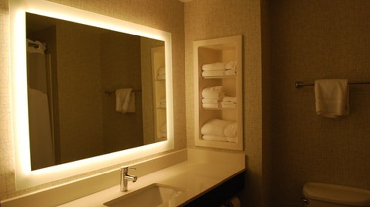 Holiday Inn Express Kingsport Meadowview Room