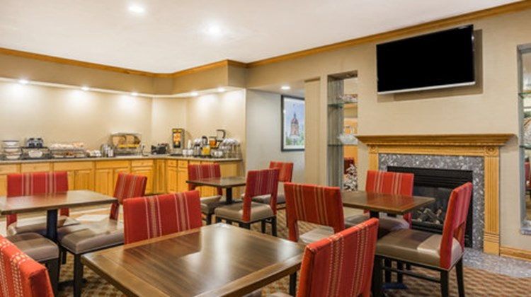 Comfort Inn & Suites Restaurant