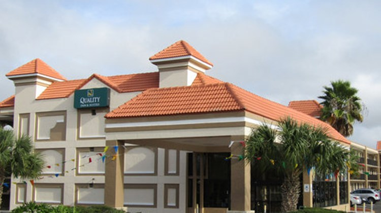 Quality Inn Kissimmee by The Lake Exterior