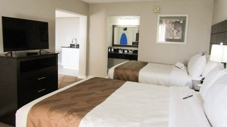 Quality Inn Kissimmee by The Lake Suite