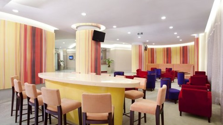 Holiday Inn Express Changshu Other