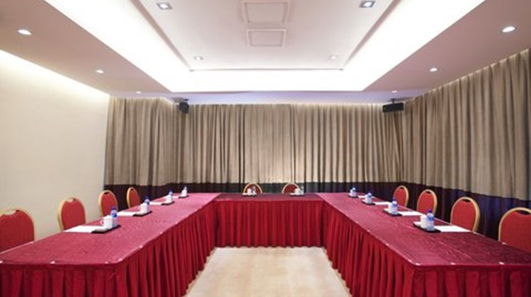 Holiday Inn Express Changshu Meeting