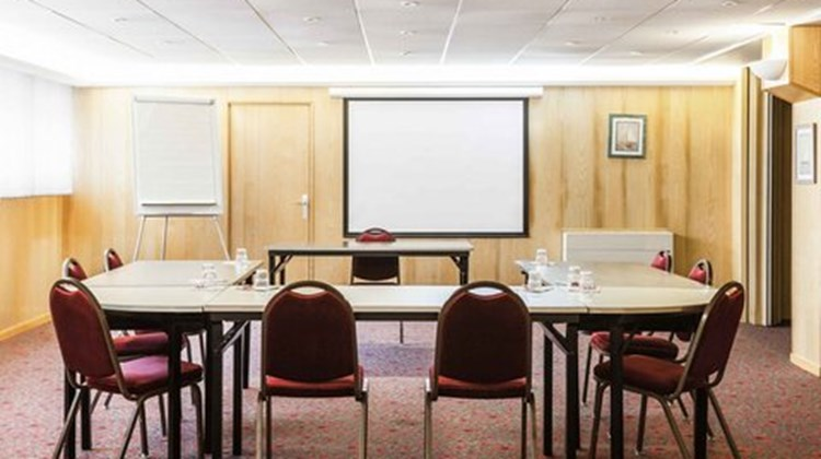 Ibis Hotel Chatellerault Meeting