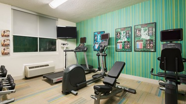 Holiday Inn Express Miami - Doral Health Club