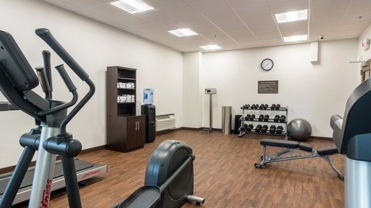 Comfort Inn & Conference Center Health Club