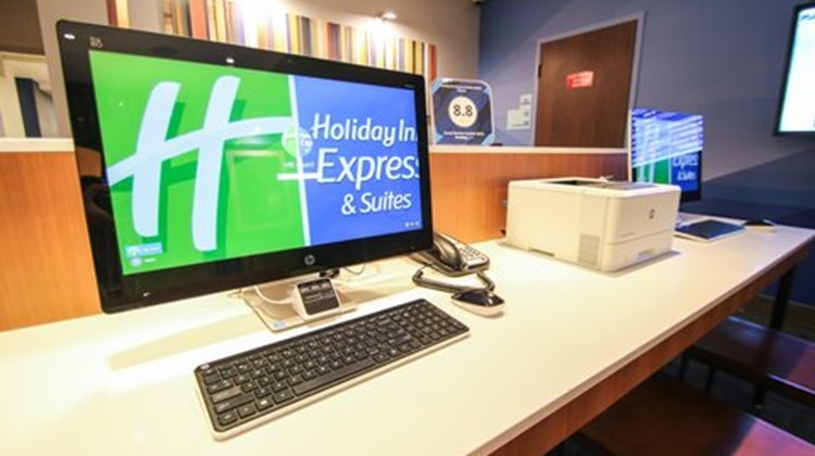 Holiday Inn Express & Stes Miami Airport Other