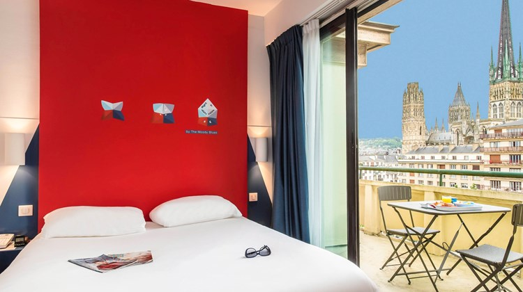 Ibis Styles Rouen Centre Cathedrale Other
