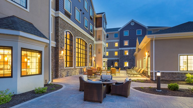 Staybridge Suites, Canton Other