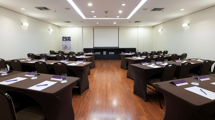 Ibis Campinas Meeting