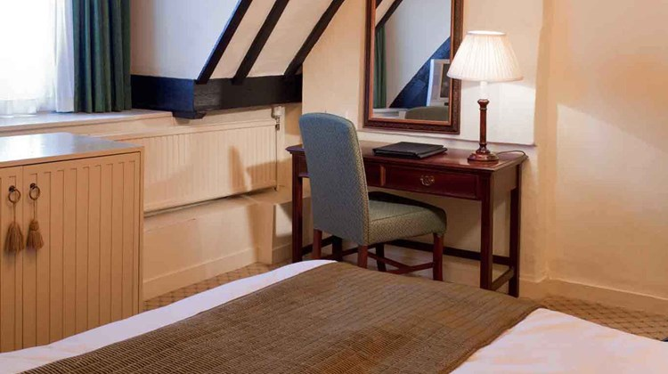 Mercure Whately Hall Hotel Banbury Room