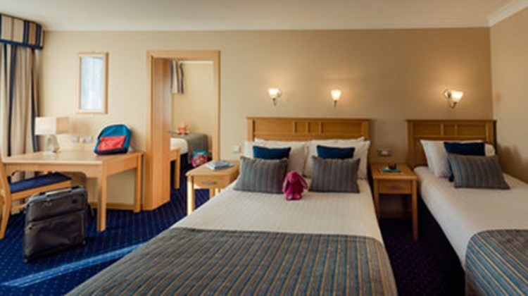 Rochestown Lodge Hotel Room