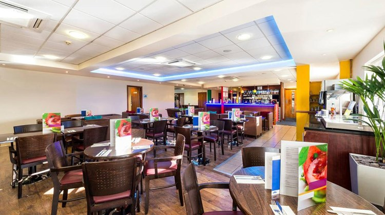 Doncaster International Hotel Restaurant