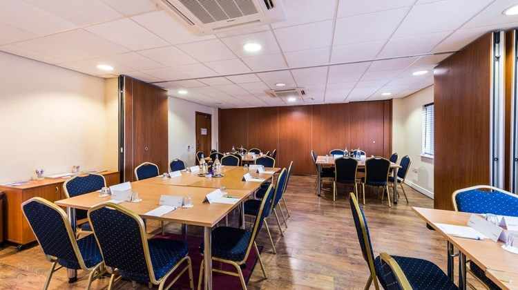 Doncaster International Hotel Meeting