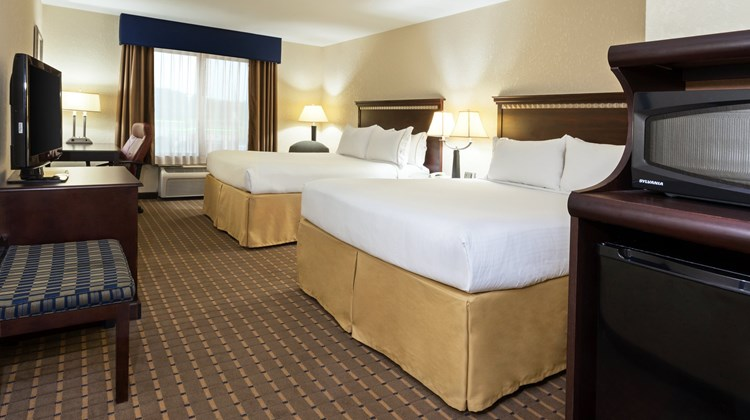 Holiday Inn Express & Sts Allentown West Room
