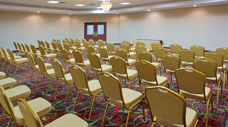 Holiday Inn Dover Meeting