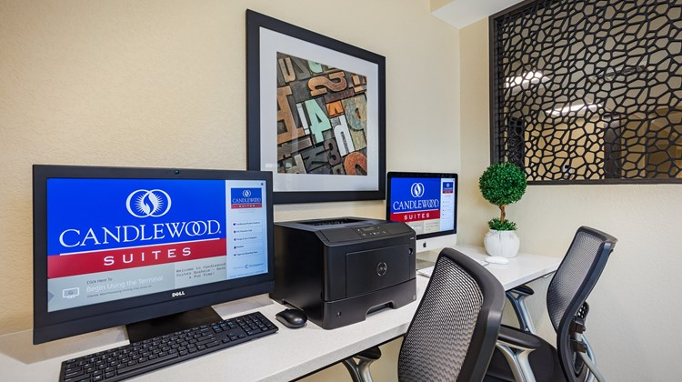 Candlewood Suites Anaheim-Resort Area Other