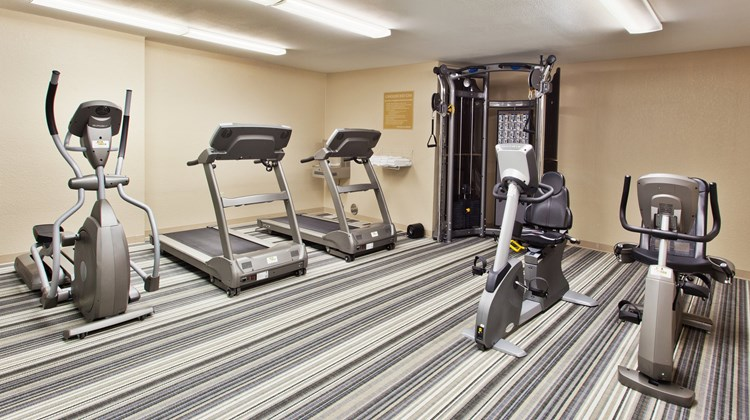 Candlewood Suites Austin Northwest Health Club
