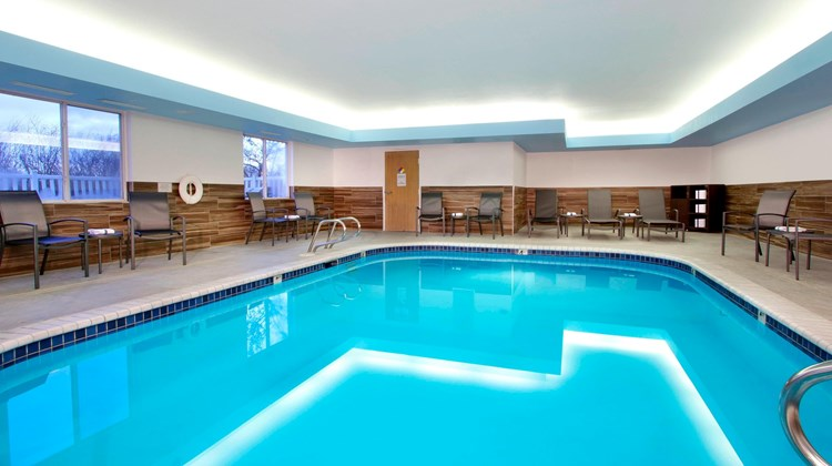 Fairfield Inn/Suites Colorado Springs So Recreation