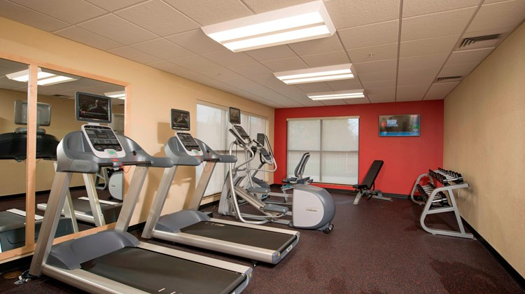TownePlace Suites by Marriott  Bangor Recreation
