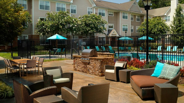 Residence Inn Atlanta/North Point Mall Other