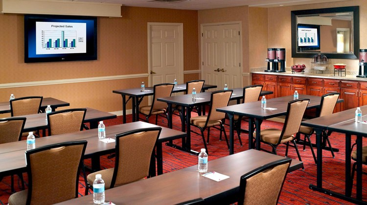 Residence Inn Atlanta/North Point Mall Meeting