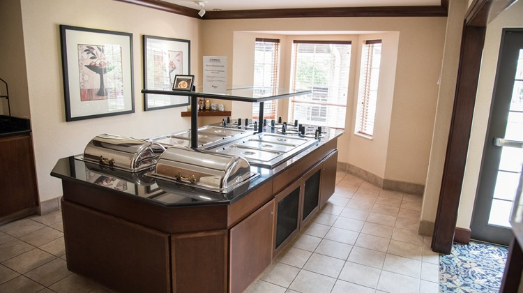 Staybridge Suites Fort Wayne Restaurant