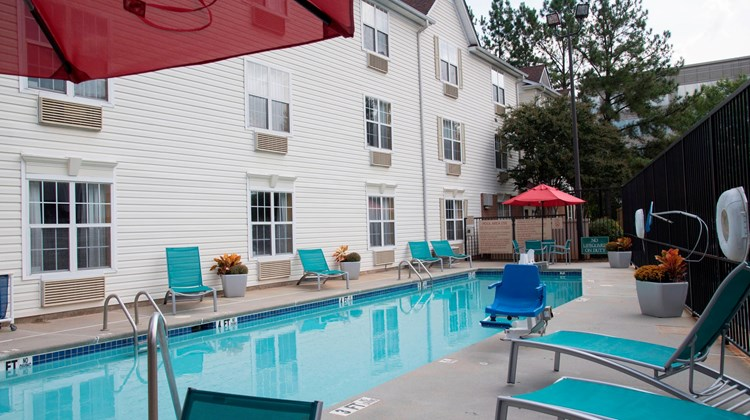 TownePlace Suites Atlanta Alpharetta Recreation